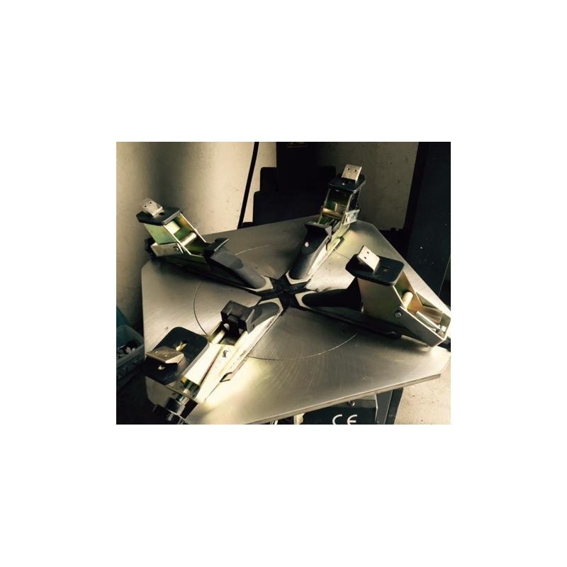 Griffes Moto adaptable sur Démonte-Pneus