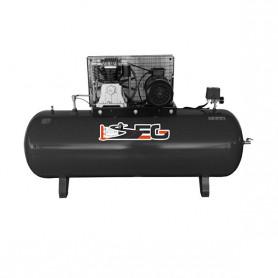 Compresseur à Piston 7.5CV 500L