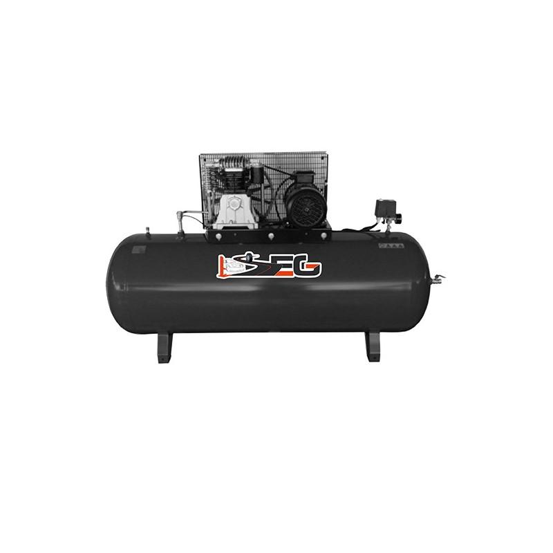 Compresseur SEG75-500 7,5CV 500L