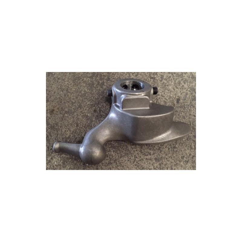 Tète métal pour Démonte-pneus