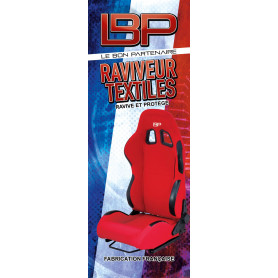 Produit Raviveur Textiles