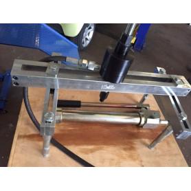 Extraxteur d'Injecteurs Hydraulique
