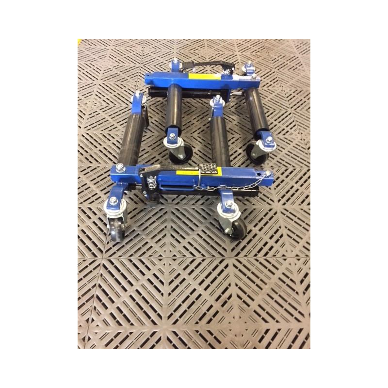 Chariot de déplacement Hydraulique