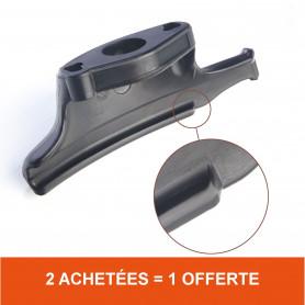 Tête Plastique Pour Jante Alu - Démonte Pneus Semi-automatique