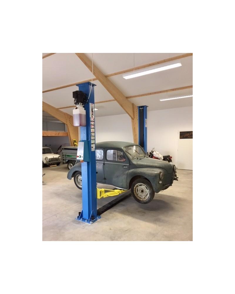 Galerie photo seg equipement garage outil et for Garage pont de l etoile