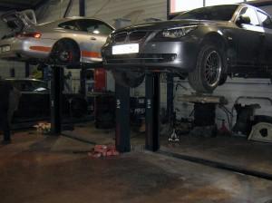 Galerie photo seg equipement garage outil et for Garage specialiste bmw 77